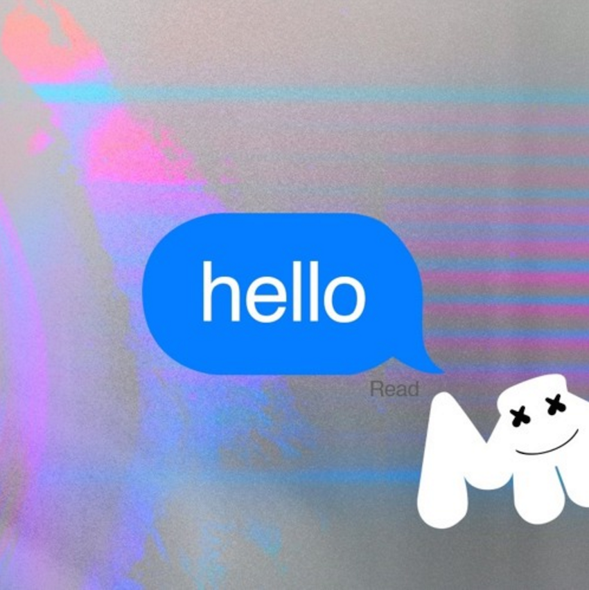 Wallpaper Future Hd Adele Hello Marshmello Remix Run The Trap