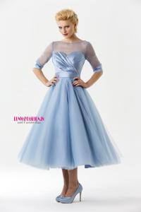 T Length Bridesmaid Dresses - Junoir Bridesmaid Dresses