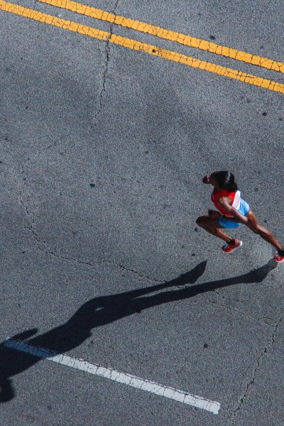 Can Runners Be TOO Healthy? 4 signs that you may not actually be as healthy as you think