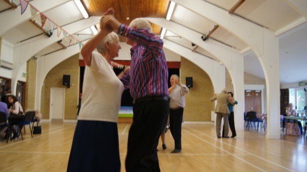Nayland Tea Dance