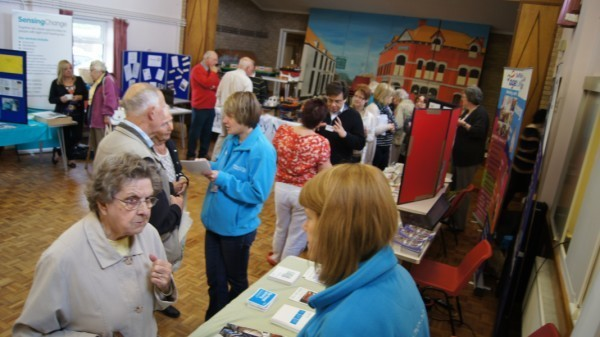 Wangford Golden Age Fair