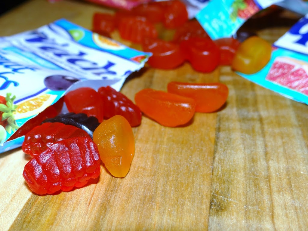 Sweet Gluten Free Snacking With Welch S Fruit Snacks - Fruit Snacks