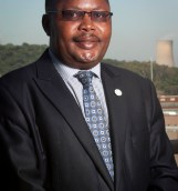 Engineering Council of Zimbabwe Chairperson Engineer Martin Manuhwa