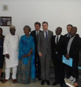 WBFA AUHCS Fund with Partners Pharmaccess, Hygeia HMO and Boston Consulting Group