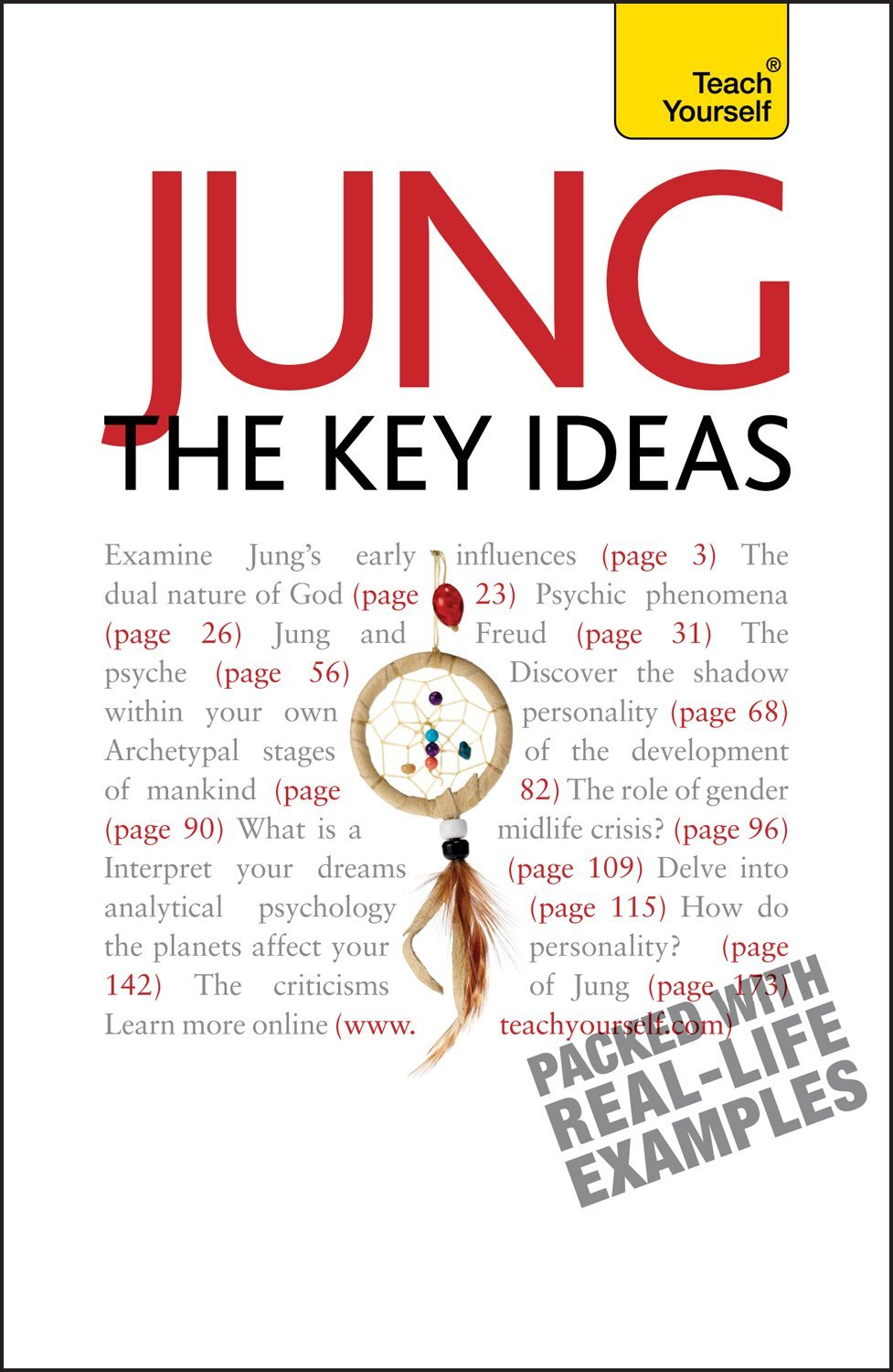 Jung The Key Ideas A Teach Yourself Guide Rus