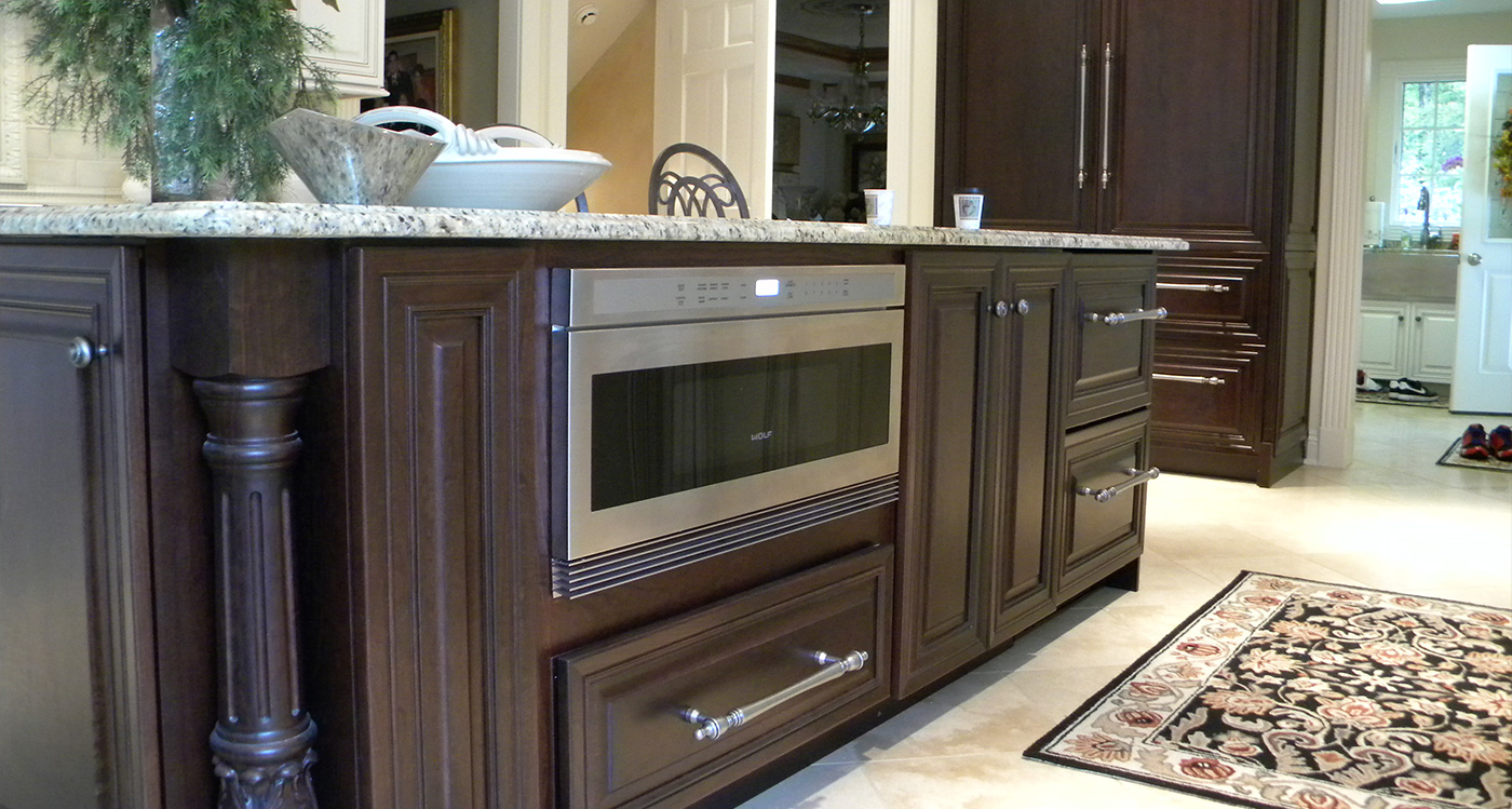 Kitchen Design Center Kitchen Bath Remodeling Construction Rusco Design Center