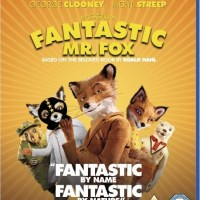 U.K. Fantastic Mr. Fox Blu-Ray/DVD Announced