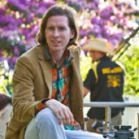 Wes Anderson's Fresh Air Interview