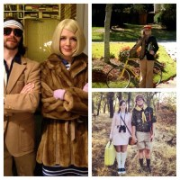 2013 Sometimes-Annual Wes Anderson Halloween Costume Contest