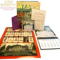 Check into the Grand Budapest and win