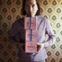 Wes Anderson about his Oscar nominations