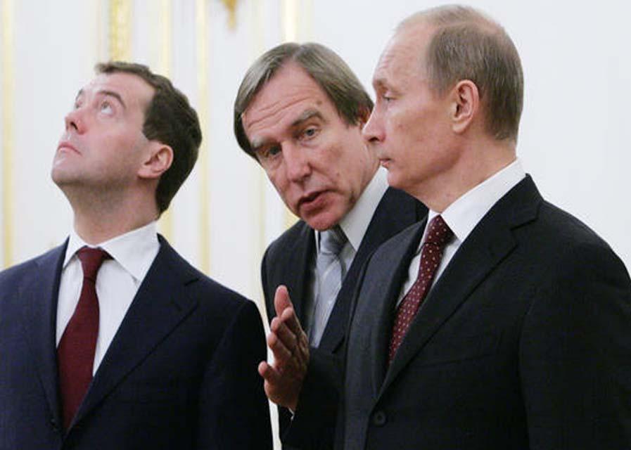 Прачечная «друзей Путина». детали нового расследование OCCRP про отмывание русских денежных средств