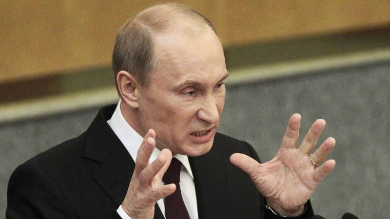 США хотят признать РФ  спонсором терроризма Сегодня 09:47