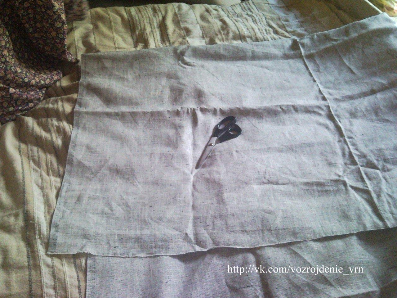 Сшить ткань на рубашку 497