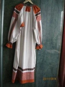 Рубаха новгородская 1