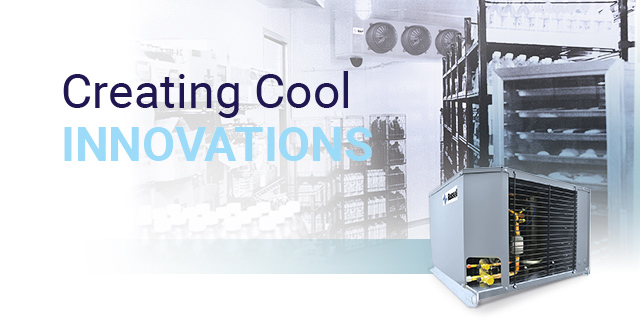 Commercial Refrigeration Equipment and Solutions - Russell