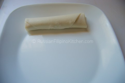 Easy Lumpia Shanghai (Filipino Meat-Filled Egg Rolls) 21