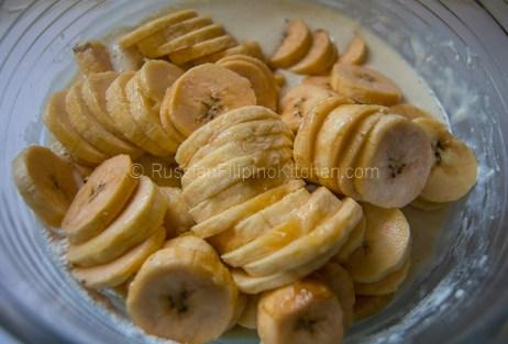 Maruya (Fried Banana Fritters) 08