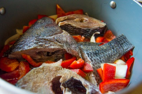 Paksiw na Tilapia (Fish Simmered in Vinegar and Spices) 06