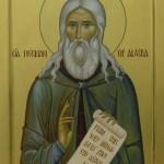 Saint Herman