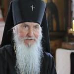 Archpriest Mark