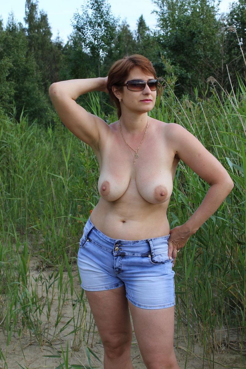 large erotic mature women