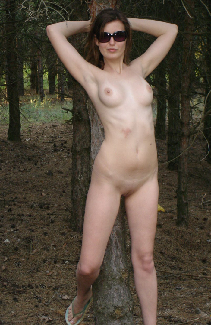 Mature women public nude and naked