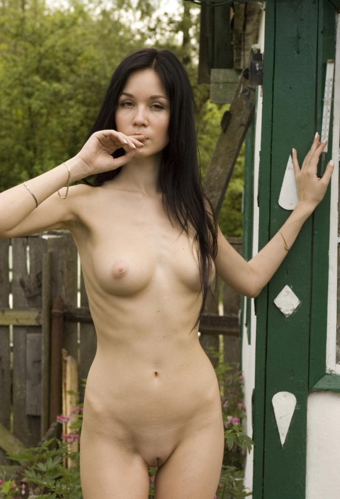 Consider, skinny mature brunette wife think