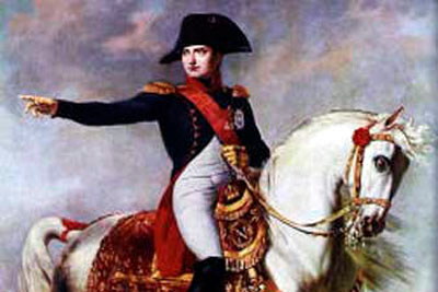 German Historians: Why Did Napoleon Lose the War of 1812?
