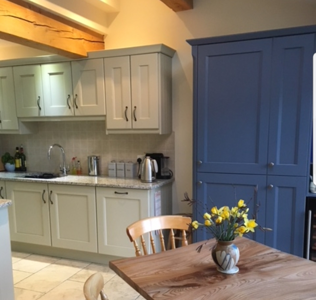 Kitchen Cupboard Painters Leicestershire Specialist Kitchen Painter In The Uk Ireland And Europe