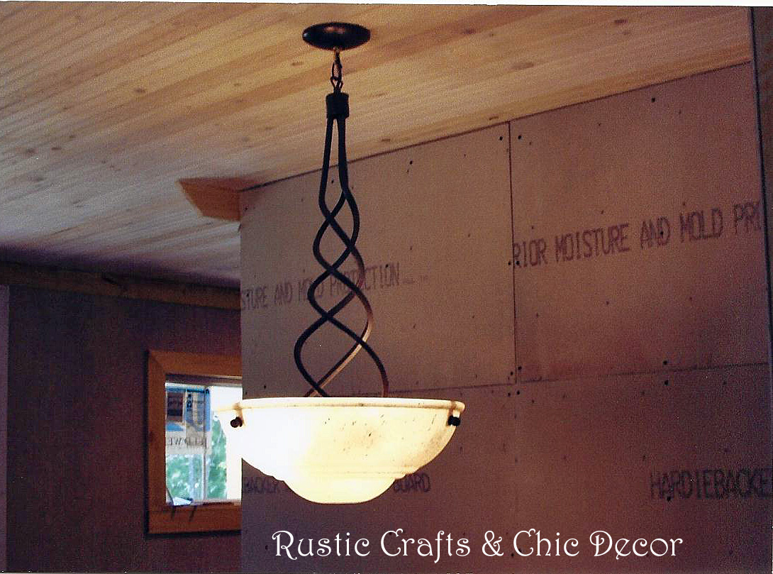 Adding Brick Wall Interior How To Install A Brick Wall Inside The Home Rustic Crafts Chic