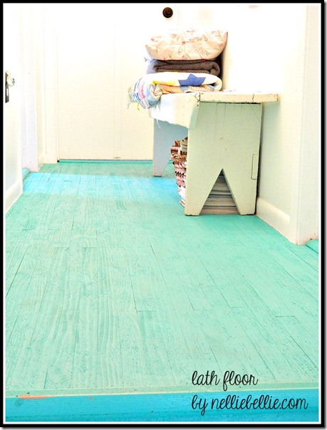 Creative Diy Flooring Ideas Rustic Crafts Chic Decor