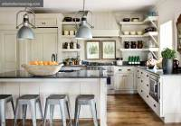 Industrial Chic Kitchens - Rustic Crafts & Chic Decor