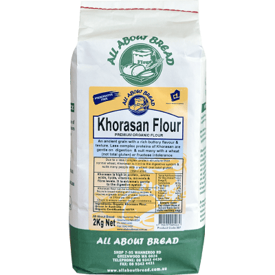 All About Bread Khorasan Flour 2kg