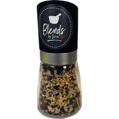 Blends by Lozza Zaffer Pepper Grinder
