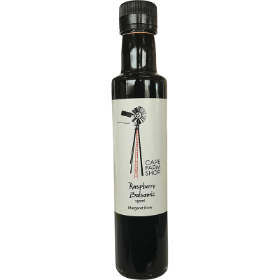 Cape Farm Shop Raspberry Balsamic