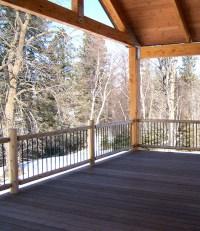 1000+ images about Deck Railings on Pinterest | Deck ...