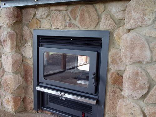 Outdoor Stone Fireplace Brick Bbq Ballarat Melbourne