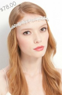 Budget Friendly Wedding Hair Accessories - Rustic Wedding Chic