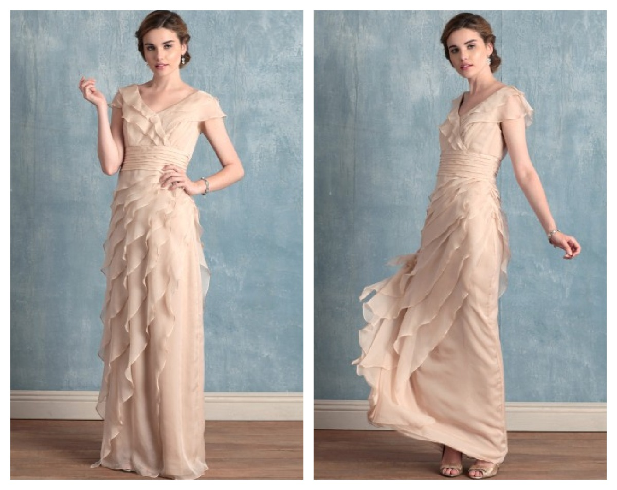 Style Vintage Vintage Style Wedding Gowns On A Busget Rustic Wedding Chic
