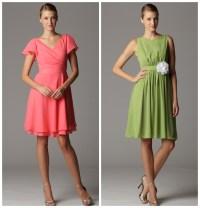Soft & Flowy Bridesmaid Dresses - Rustic Wedding Chic