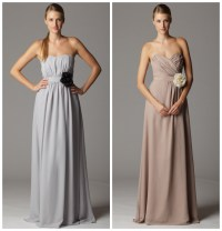 Soft & Flowy Bridesmaid Dresses - Rustic Wedding Chic