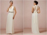 BHLDN Fall Wedding Gowns - Rustic Wedding Chic