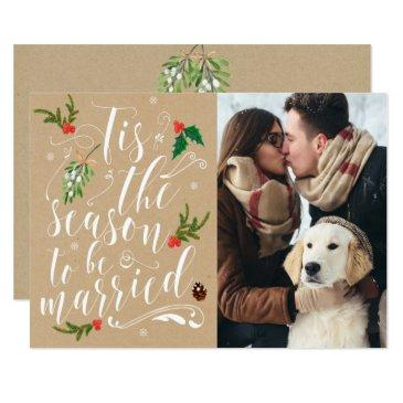 Christmas Wedding Invitations - Up To 40 Off On Rustic Wedding