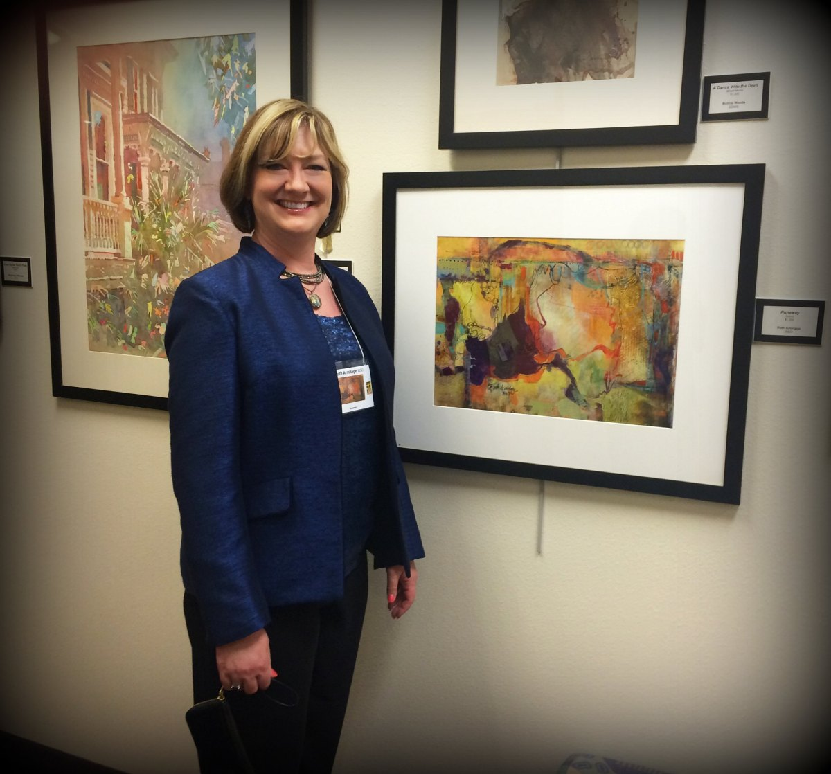 39th Annual Western Federation of Watercolor Societies Exhibition