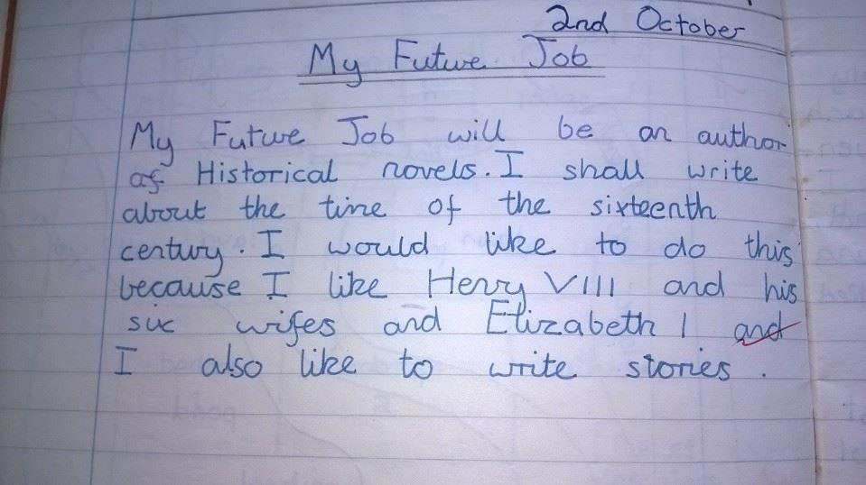My future career path essay talentviewph