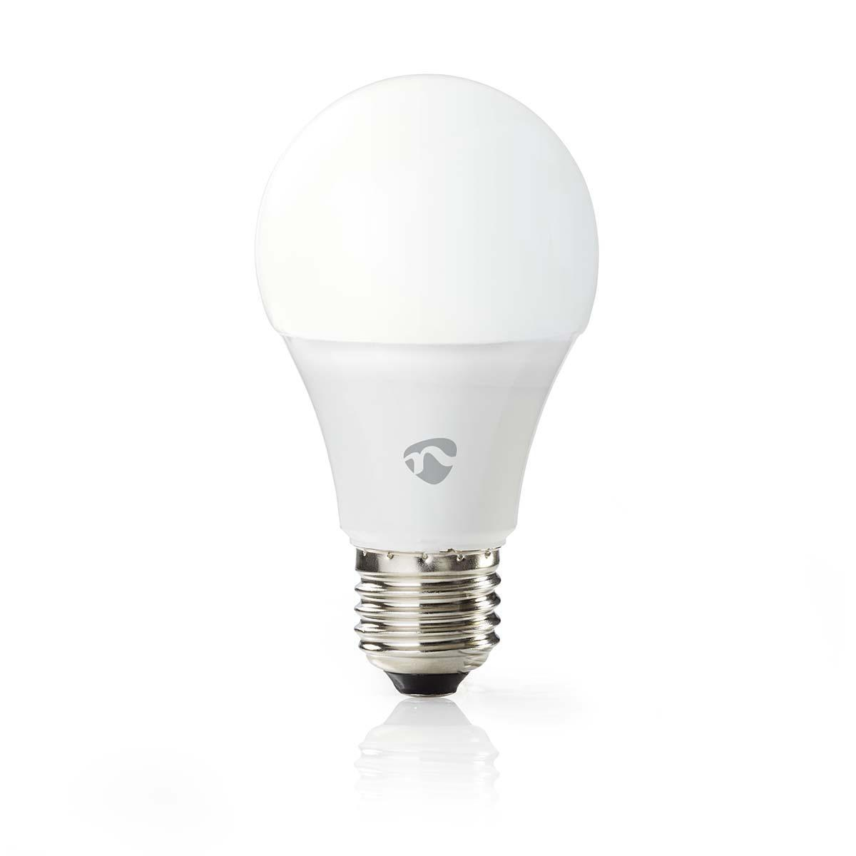 Led Lampen E27 Wi Fi Smart Led Lampen Warm Tot Koud Wit E27 3 Pack