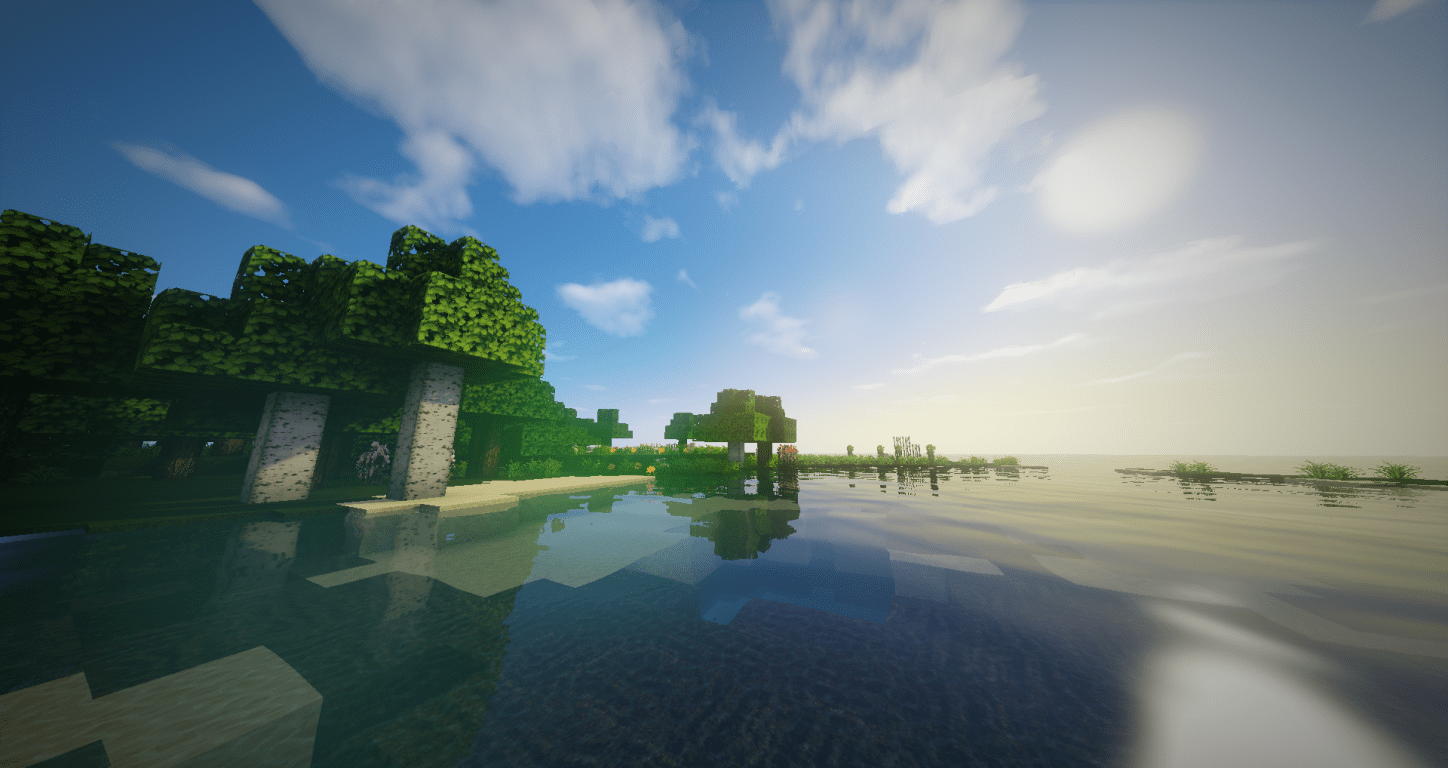 Awesome cinematic Minecraft wallpapers – Ruxgeek