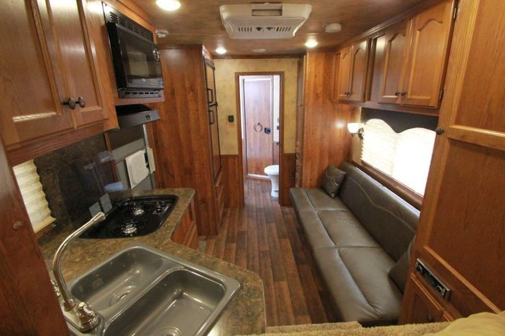 Sliding Closet Doors The 2016 Lakota Charger Lq 11' Shortwall Trailer I Live In