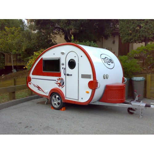 Medium Crop Of Teardrop Camper For Sale